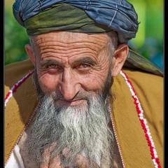 # Афганистан -2010: белые голуби Мазари-Шарифа # из серии...