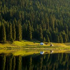 # Черное озеро - 2 #