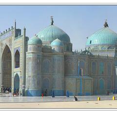 # Афганистан -2010: белые голуби Мазари-Шарифа #
