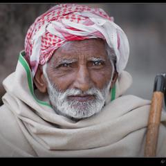# Пакистанский дедушка #
