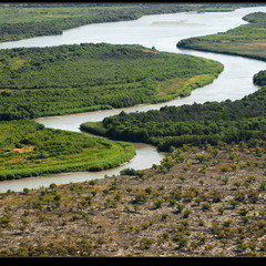 # Река Или #