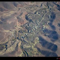 # Афганистан:  вид сверху # 2 #