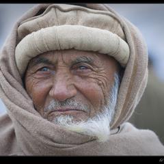 # Старик из Пешавара #