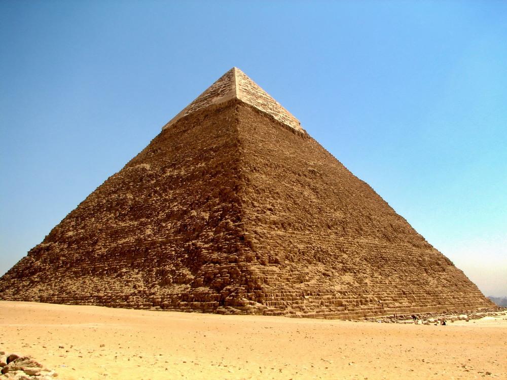 большой картинки египетских пирамид и фараонов производят