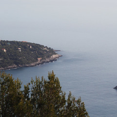 Лигурийское море