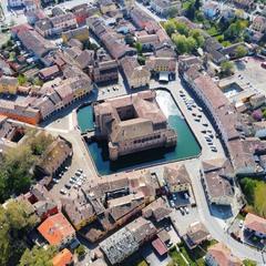 Rocca Sanvitale
