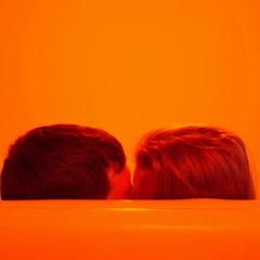 Две половинки одного апельсина