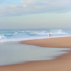 В очікуванні своєї хвилі