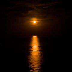 Лунная история