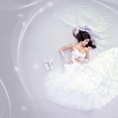Bride's Dreaming