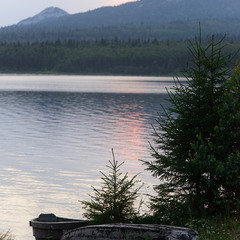 Озеро ЗЮРАТКУЛЬ июль 2019