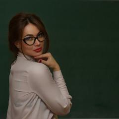 """""""Учительница"""""""