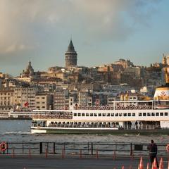 """""""Стамбул"""""""