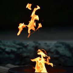 """""""dance fire"""""""