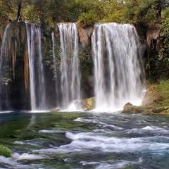 Царство воды