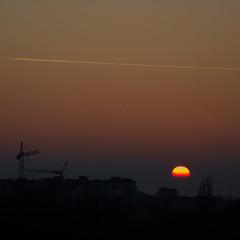 Пів сонця