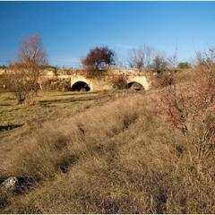 Екатерининский мост XVII века