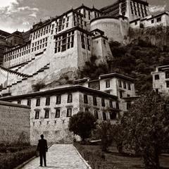 Dalai Lama Palace