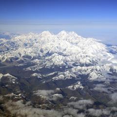 Mount McKinley, Denali