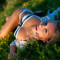 Grass Relax