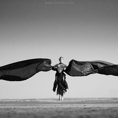 Levitation of inspirations