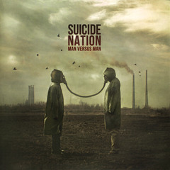 Suicide Nation album artwork