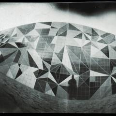 Оригами от Сары Моррис (Duesseldorf)