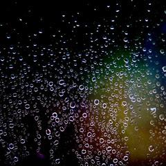 про те як дощ вбиває спеку...