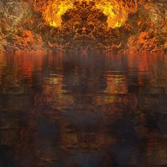 Остров Огненного Быка
