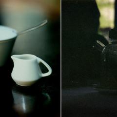 будет тебе и кофе и какао с чаем