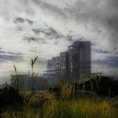 Здание-Призрак