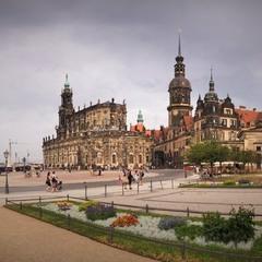 Прекрасный Дрезден