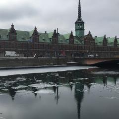 Март в Копенгагене (1)