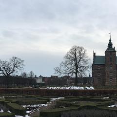 Архитектура и каналы Копенгагена (4)