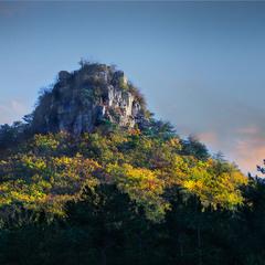 Затерянные миры Мангупа