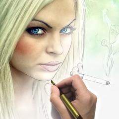 ...Рисуя мечты...