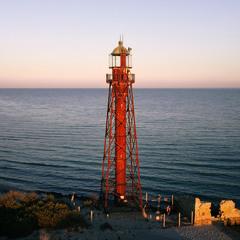 Джарилгацький маяк