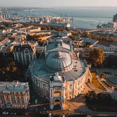 Одеська опера