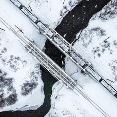 Гірська залізниця
