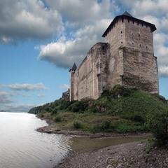 Замок времени