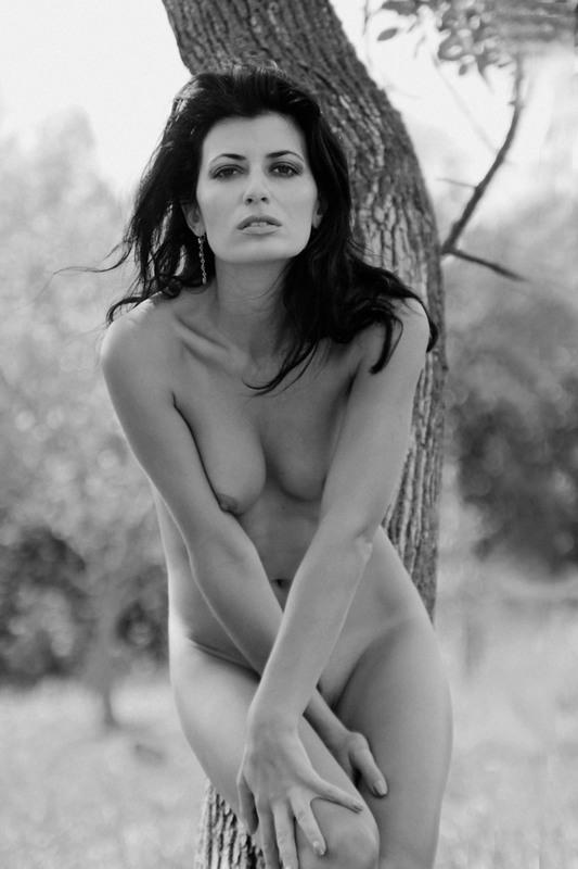 Inna Gudz Naked Archives