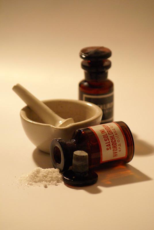 история лекарств в картинках того