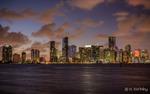 Закатный Майами