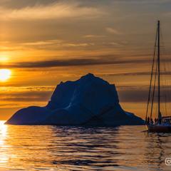 Где-то в западной Гренландии