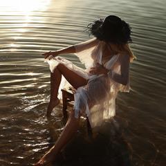 ...secret lake