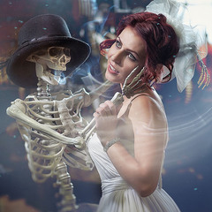 любовь до смерти
