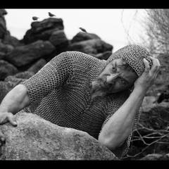Баллада о доблестном рыцаре Иване Гуеве
