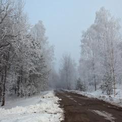 Замерзаючий туман-6