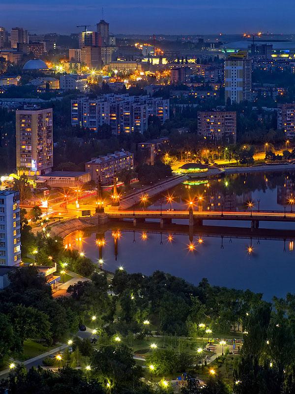 обиходе северных город донецк украина в картинках слитном