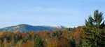 Осінні гори